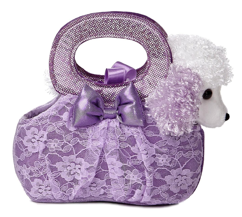 ce9ac939d1c2 Aurora: Fancy Pal Pet Carrier – Lacey Lavender