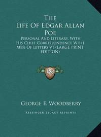 a biography of the life successes and literary works of edgar allan poe Works cited in the shmoop guide to edgar allan poe a bibliography of works cited.