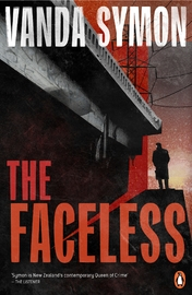 The Faceless by Vanda Symon
