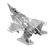 Metal Earth: F:15 Eagle - Model Kit image