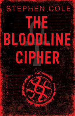 The Bloodline Cipher by Stephen Cole