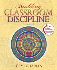 Building Classroom Discipline by C.M. Charles image