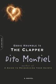 Eddie Krumble Is the Clapper by Dito Montiel image
