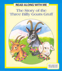 Story of the Three Billy Goats Gruff image