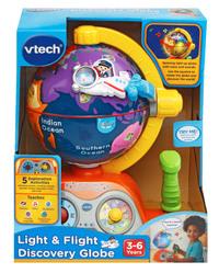 Vtech: Light & Flights - Discovery Globe