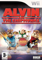 Alvin And The Chipmunks for Nintendo Wii