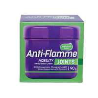 Nature's Kiss Anti-Flamme Joints Creme (90g)