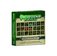 Pathfinder: Flip-Tiles - Forest Starter Set