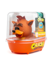 """Tubbz: Crash Bandicoot - 3"""" Cosplay Duck (Crash) image"""