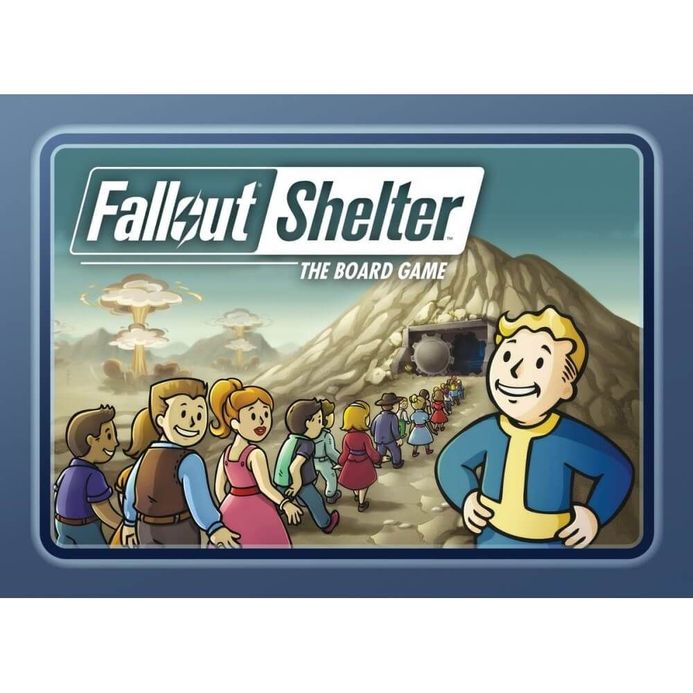 Fallout Shelter image