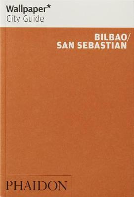 Wallpaper* City Guide Bilbao / San Sebastian by Wallpaper*