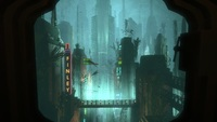 Bioshock Collection for Switch