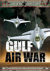Gulf Air War on DVD