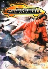 Cannonball on DVD