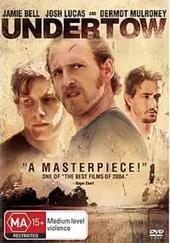 Undertow on DVD