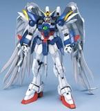 1:60 Wing Gundam Zero Custom (Perfect Grade)