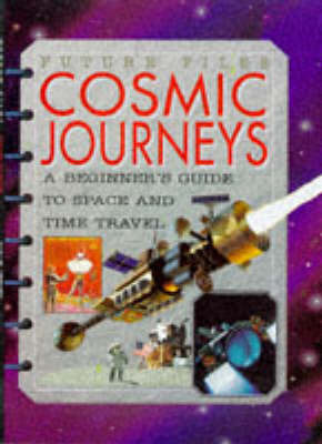 Cosmic Journeys by Sarah Angliss