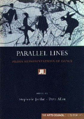 Parallel Lines by Dave Allen