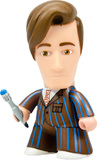 Doctor Who Titans End of Time 11th Doctor Vinyl Minifigure