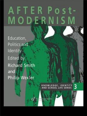 After Postmodernism by Richard Smith