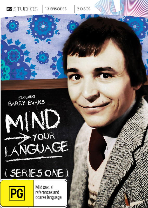 mind your language Mind your language (1977-1986) is a british comedy television series set in a school for mature students and focuses on the english as a second language class.