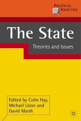 The State by Colin Hay image