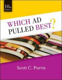Which Ad Pulled Best? by Scott C. Purvis image
