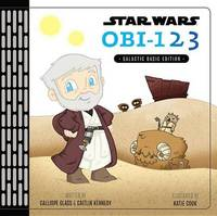 Star Wars Obi-123 by Calliope Glass