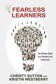 Fearless Learners by Christy Sutton image