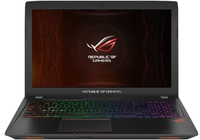 "ASUS ROG GL553VD-DM365T 15.6"" Gaming Laptop Intel Core i7-7700HQ 8GB NVIDIA GTX 1050 4GB"
