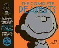 The Complete Peanuts 1979-1980 by Charles M Schulz