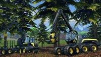 Farming Simulator 2015 (Greatest Hits) for Xbox 360 image