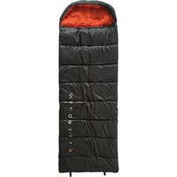 Wanderer Singe Hooded Sleeping Bag - +10C
