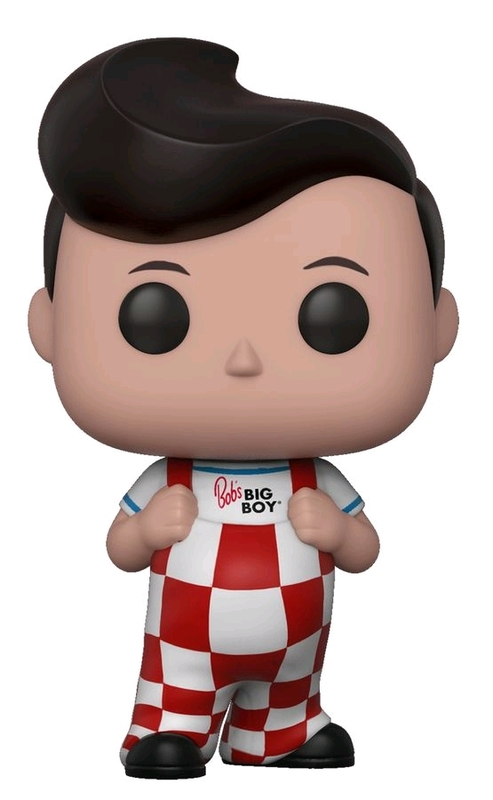 Bob's Big Boy - Pop! Vinyl Figure