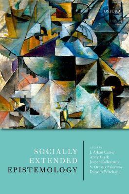 Socially Extended Epistemology image