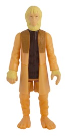 Planet of the Apes: Dr. Zaius - ReAction Figure image