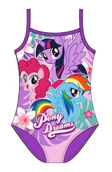 My Little Pony: Pony Dreams - Girls Swim Suit (4-5 Years) image