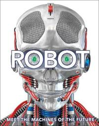 Robot by DK image