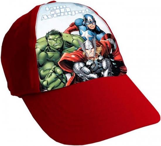 Marvel: Avengers Kids Baseball Cap image