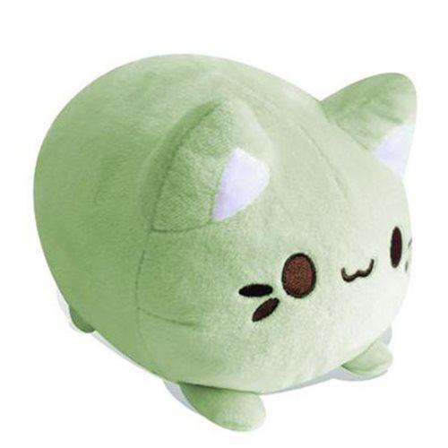 "Tasty Peach: Meowchi (Green Tea) - 5"" Plush"