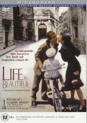 Life Is Beautiful on DVD