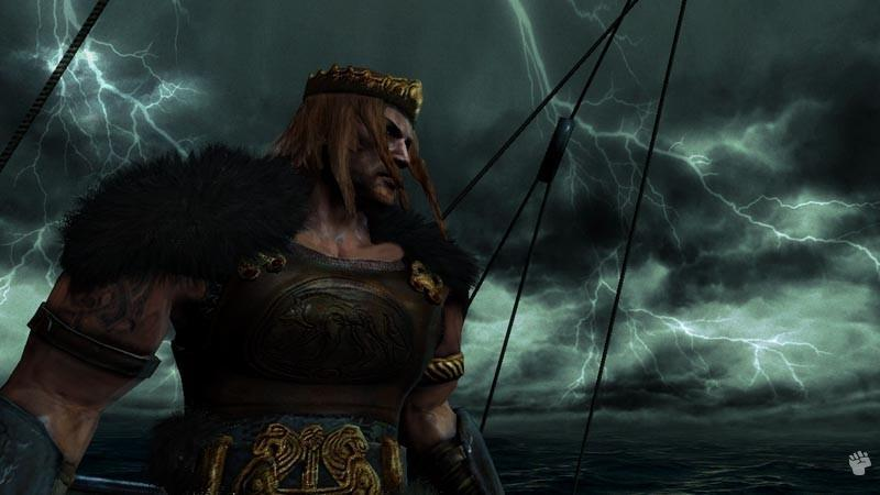 Beowulf for PC Games image