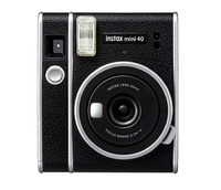Fujifilm Instax Mini 40 Classic Instant Film Camera