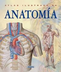Atlas Ilustrado de Anatomia image