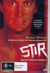 Stir on DVD