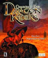Dragonriders - Chronicles of Pern for PC