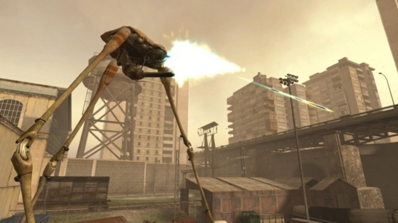 Half-Life 2: Episode One for PC Games image