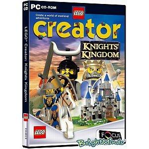 Lego Creator: Knights Kingdom for PC