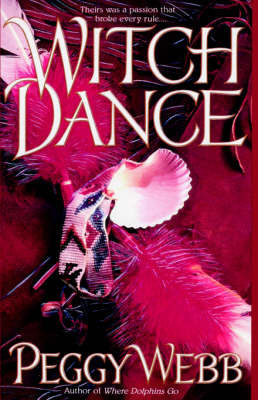 Witch Dance by Peggy Webb