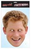 Prince Harry Celebrity Party Mask